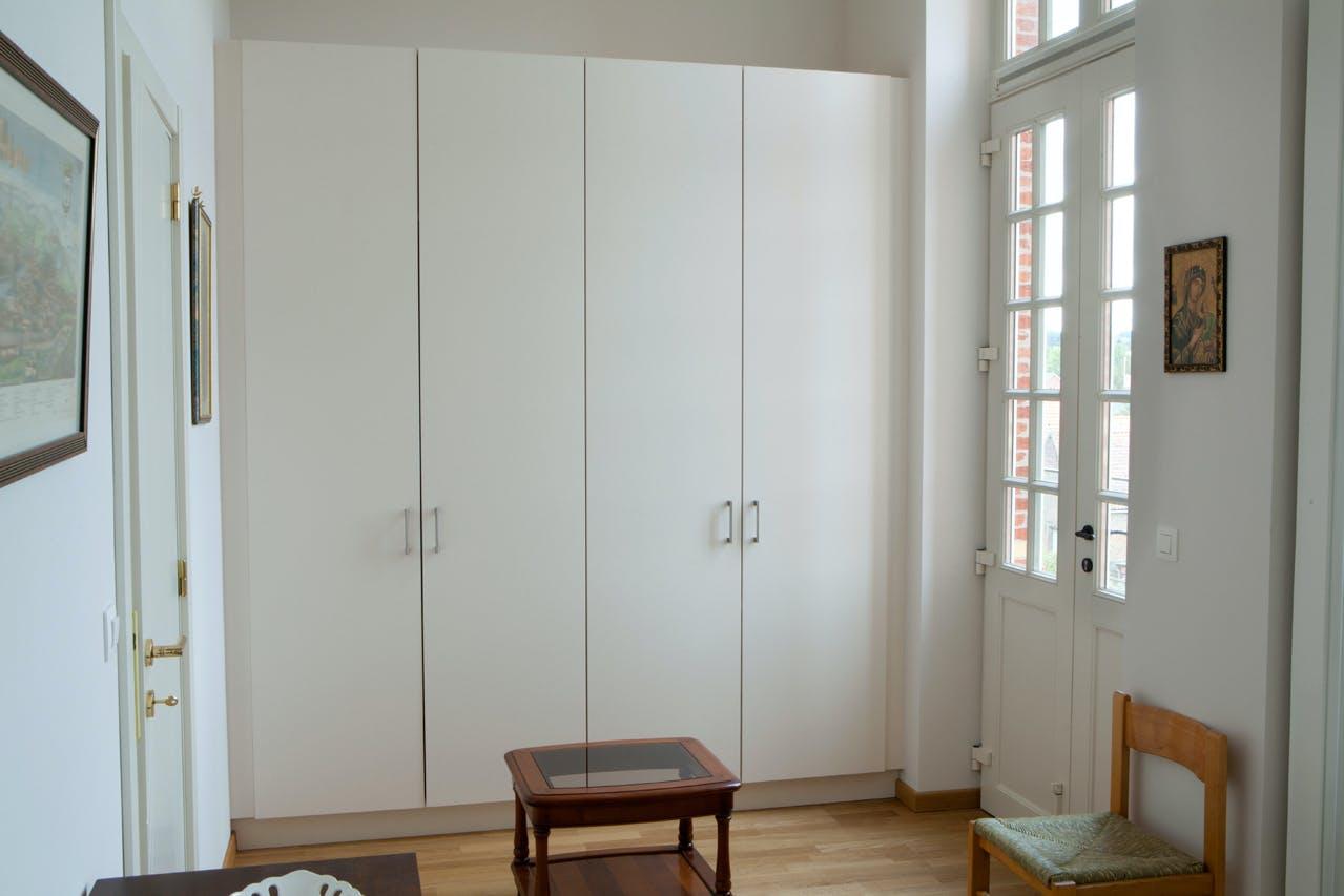 Opbergkast Voor Bijkeuken.Kasten Op Maat Vasco Keukens Interieur